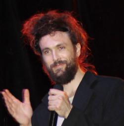 Alex Ebert