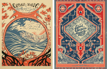 Tour Posters