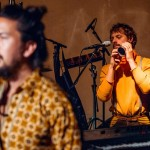Edward Sharpe musicians join 'Billy the Kid' music-theater show in Amsterdam