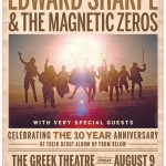 ESMZ to celebrate 10 years with show at The Greek